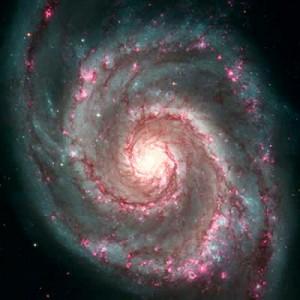 Galaxia en espiral